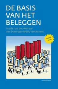 Beginnen met beleggen-boek
