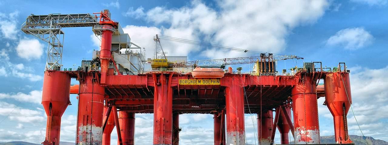 Beleggen in olie aandelen