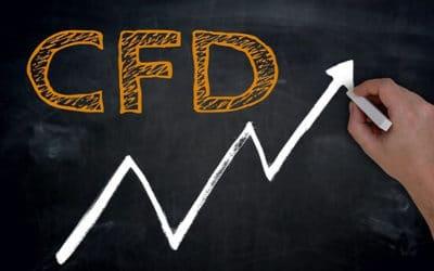 Beleggen in CFD