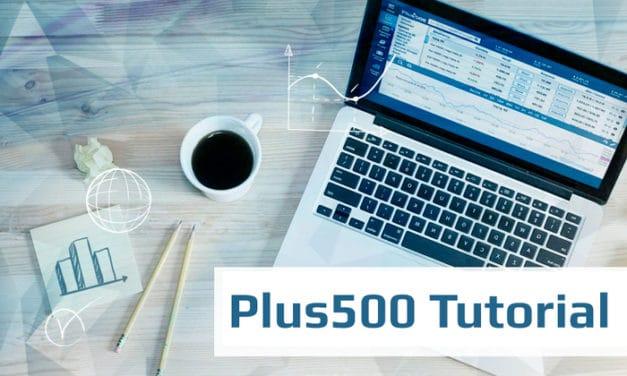 Beleggen bij Plus500 – Review en Tips!